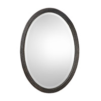 Uttermost Sabana Mirror in Wrought Iron 09102