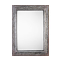 Agathon 45 X 33 inch Aged Stone Mirror Home Decor