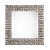 Uttermost Cressida Mirror in Distressed Silver 09135