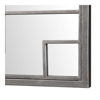 Uttermost 09141 Sevan 72 X 28 inch Antiqued Silver Wall Mirror, Oversized 09141-A.jpg thumb