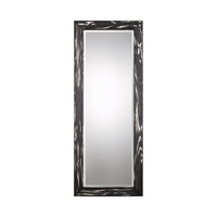 Uttermost Kozani Mirror in Black/Bone Ivory 09168