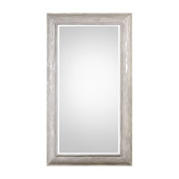 Tamiya 71 X 41 inch Aged Gray Mirror Home Decor, Grace Feyock