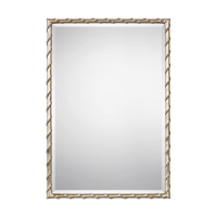 Laden 32 X 22 inch Silver Mirror Home Decor, Grace Feyock