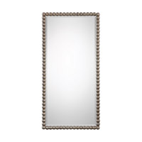 Serna 32 X 16 inch Antiqued Silver Mirror Home Decor, Grace Feyock