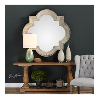 Giada 54 X 54 inch Forged Iron Mirror Home Decor