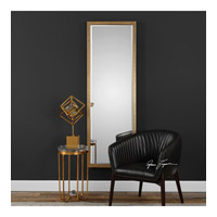 Vilmos 72 X 24 inch Iron Mirror Home Decor
