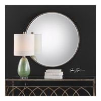 Stefania 40 X 40 inch Iron Mirror Home Decor