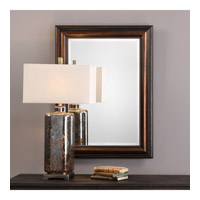 Stuart 37 X 27 inch Solid Pine Wood Mirror Home Decor