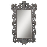 Uttermost Galeton Mirror in Rust Bronze 09515