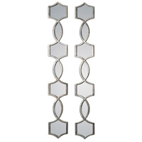 Uttermost Vizela Set of 2 Mirrors 12856