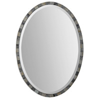Uttermost Paredes Mirror in Mosaic 12859