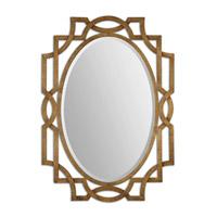 Uttermost Margutta Mirror in Gold 12869