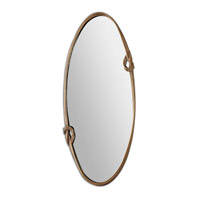 Uttermost Giacomo Mirror in Gold 12873
