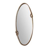 Uttermost Giacomo Mirror in Gold 12873