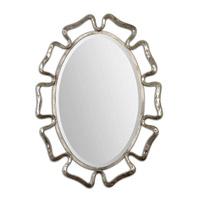 Uttermost Beccaria Mirror in Silver 12874