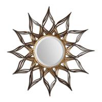 Uttermost Adelphi Mirror in Sunburst 12883