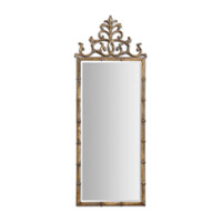 Vittoria 81 X 31 inch Gold Mirror Home Decor
