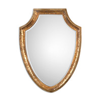 Uttermost Lumarzo Mirror in Antique Gold 12904
