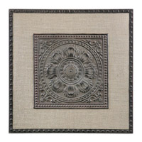 Uttermost Filandari Wall Art in Rust Bronze 13826