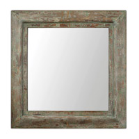 Uttermost 13853 San Paolo 36 X 36 inch Wall Mirror thumb