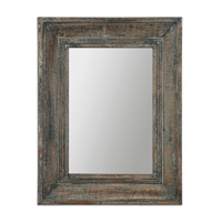 Missoula 35 X 27 inch Wall Mirror