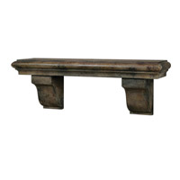Uttermost Musone Shelf 13858