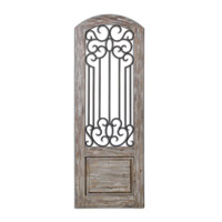 Uttermost Mulino Wall Panels 13861