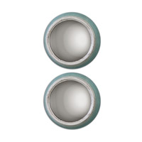 Uttermost Fanchon Set of 2 Mirrors 13866