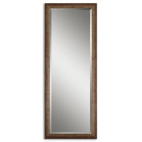Lawrence 64 X 24 inch Antiqued Silver Mirror Home Decor