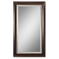 Uttermost Blaisdell Mirror in Espresso Bronze 14214