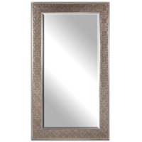 Uttermost Villata Mirror in Antique Silver 14225
