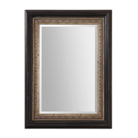 Uttermost Clermont Mirror in Dark Bronze 14243