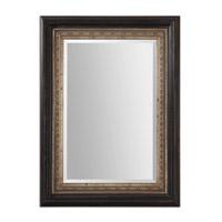Uttermost Clermont Mirror in Dark Bronze 14243
