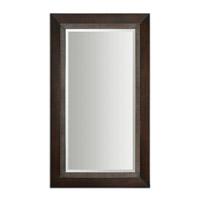 Uttermost Julius Mirror in Dark Bronze 14245
