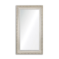 Uttermost Mathilda Mirror in Silver 14246
