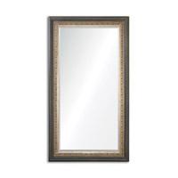 Uttermost Clermont Mirror in Dark Bronze 14248
