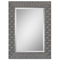 Uttermost Cacema Mirror in Ash Gray 14471
