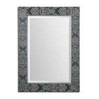 Uttermost Celestine Mirror in Dark Gray 14480