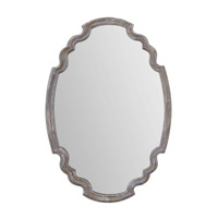 Ludovica 35 X 24 inch Mirror Home Decor
