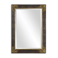 Uttermost Petronia Mirror in Bronze 14490