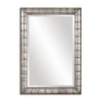Uttermost Anselm Mirror in Silver 14492