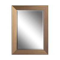 Uttermost Karim Mirror in Gold 14605