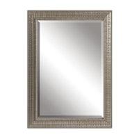 Uttermost Livenza Mirror in Silver Champagne 14609