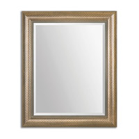 Uttermost Alexios Mirror in Dark Bronze 14612