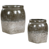 Uttermost 17535 Rocia 9 X 8 inch Bowls, Set of 2