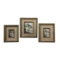 Uttermost 18529 Ralston 17 X 15 inch Photo Frames thumb