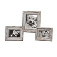 Uttermost Niho Set of 3 Photo Frames 18565