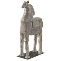 Uttermost 18579 Mark 24 X 13 inch Sculpture
