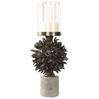 Uttermost 18602 Autograph Tree 20 X 8 inch Candleholder