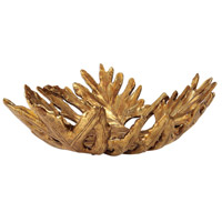Oak Leaf 20 X 7 inch Bowl